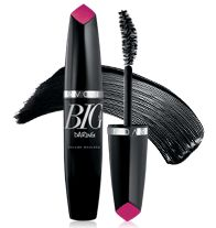 Big & Daring Volume Mascara- Go bold with 5X the explosive volume for our most daring lash look yet! Regularly $9.00, buy Avon Cosmetics online at http://eseagren.avonrepresentative.com