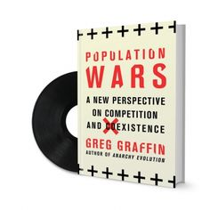 "Bad Religion - Population Wars Book & Acoustic 7"""