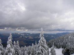 Noclegi Wisła i okolice - Polskie Beskidy - zimą Portal, Mountains, Holiday, Nature, Travel, Vacations, Naturaleza, Viajes, Holidays