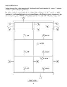Listing is for an electronic pdf file of plans only - not actual dollhouse This listing is for a pdf file American Girl Doll or 18 inch doll House plans. These plans are for a 6 room version. We will provide email support for questions when building the dollhouse. Finished