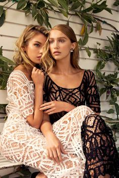 This new collection takes bridal lace to another level of gorgeous