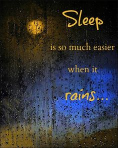 """""""Rain is grace; rain is the sky descending to the earth; without rain, there would be no life.""""   ~John Updike~"""