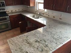 Best 8 Best Colonial White Granite Images White Granite 400 x 300