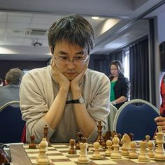 羽生善治さん、チェスの大会(IVL)で全勝優勝する|はや速