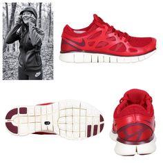 nike 40 off. NIKE Sneakers Wmns 40% OFF Nike Free Run 2 Ext Sneaker Red \u0026 White ⭕ 40 Off N