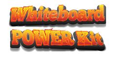 """Whiteboard Power Kit Review – Massive Collection of Whiteboard Art That Provided in SVG and SWF """"Power Vector"""" Formats To Generate Tons of Variations To Suite Your Unique Needs"""