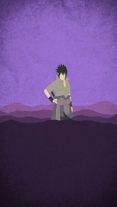 Naruto Minimalist Mobile Wallpaper With Optimal Health Often Comes Clarity Of Thought Click Now To