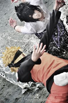 ...i know I keep posting Cosplay on Naruto board but I keep finding some great pics:)