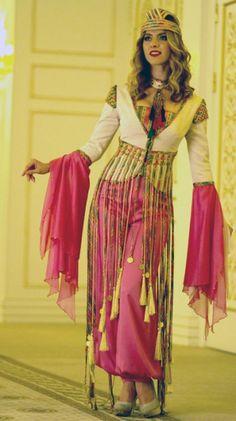 """Gaziantep / TURKEY colorful """"Kutnu""""fabrics ...Otantik clothes"""