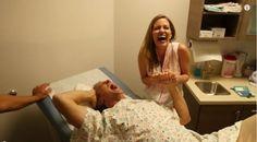 Dał żonie prezent – wziął udział w symulacji porodu