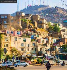 tv mountain of kabul