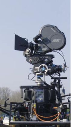 Modern Tech, Cinema Camera, Filmmaking, Nikon, Cinema