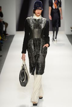Bibhu Mohapatra Fall 2013 Ready-to-Wear Collection Photos - Vogue