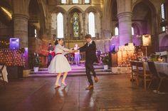 Wedding Photography @ Left Bank, Leeds with Faith & Owen