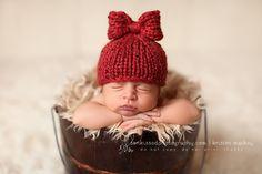 Sweet Love Creates — Sequin Bow Top Hat