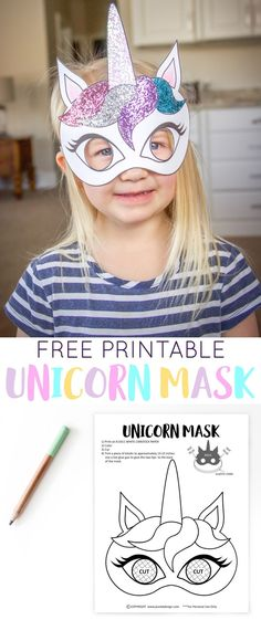 Next Post Previous Post Unicorn Birthday Party Free Printables Ihre Party wird m. Next Post Previous Post Unicorn Birthday Party Free Printables Your party will only be magical with these FREE PRINT Diy Unicorn Birthday Party, Rainbow Unicorn Party, Rainbow Birthday Party, Unicorn Birthday Parties, Birthday Party Decorations, Girl Birthday, Birthday Games, Birthday Design, Birthday Crafts