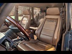 Modified Range Rover Classic V12 | LRO.com UK