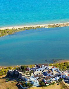 El Algarve en cinco pueblos bonitos, ¿te gustan con sabor a mar o a terruño