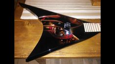 Magos Guitar - DrLecter signature 7 strings V Signature, Guitar, Tech, Wizards, Technology, Guitars