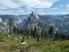 Parc de Yosemite