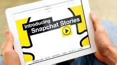 5 Ways Your Business Can Use Snapchat - Digital Marketing Agency Manchester - Resolution Visuals