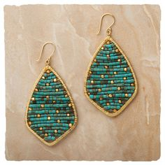 Repin me! I found the Swallowtail Earrings at http://www.arhausjewels.com/product/ea988/womens-jewelry. $55.00 #arhausjewels womens-jewelry.