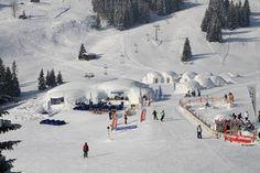 Alpeniglu Wilder Kaiser Brixen