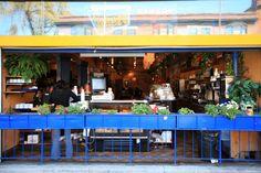Future Bakery, The Annex, Toronto; Many happy days!