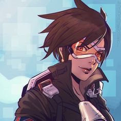 overwatch tracer - Google Search