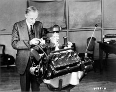 Automobile First Motor Car   ... Leaders Series: Henry Ford, Founder of Ford Motor Company   Inc.com