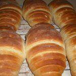 Pão Caseiro de Mandioca!