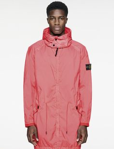 Stone Island Previews Its Spring/Summer 2017 Collection - Freshness Mag
