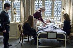 Which 'Harry Potter' Movie Are You? - Quiz - Zimbio