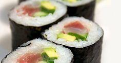 Origami, Sushi, Ethnic Recipes, Instagram Posts, Food, Essen, Origami Paper, Meals, Yemek