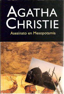 Rincón revuelto: Asesinato en Mesopotamia / Agatha Christie http://rinconrevuelto.blogspot.com.es/2013/03/asesinato-en-mesopotamia-agatha-christie.html