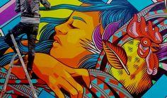 brazil rio art - Google Search