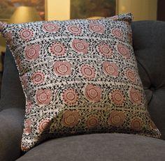 Textiles & cushion covers   Michaelian & Kohlberg