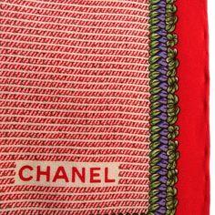 Wearing Scarves, How To Wear Scarves, Missoni, Leonard Paris, Burberry, Vintage, Chanel Scarf, Vintage Comics