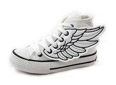 Superhero shoe wings! - littleyoyostyles.com.au