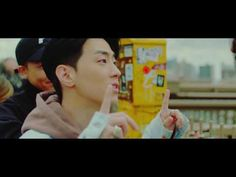 """Watch: Loco And Gray Say Everything's """"Good"""" In MV For New Track Featuring Elo 