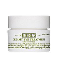Kiehls Creamy Eye Treatment with Avocado #Dillards