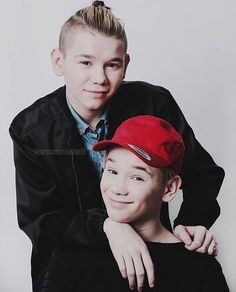 Výsledek obrázku pro kid interior norge marcus and martinus Love Twins, Carson Lueders, You Are My Life, I Go Crazy, Love U Forever, Brotherly Love, Twin Boys, Handsome Boys, Good Music