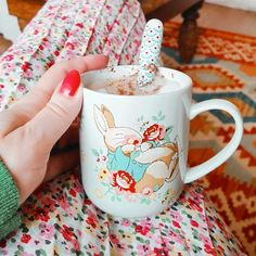 Beautiful Clothes, Beautiful Outfits, Beautiful Things, Cath Kidston, Essie, Mugs, Coffee, Tableware, Pretty Outfits