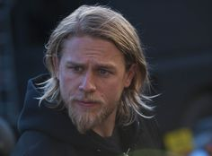 Sons of Anarchy ~ Jax