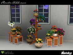 mutske's Plant Add-ons Part IV