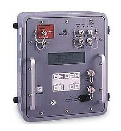 The Tel Instruments Tic T 49c Avionics Test Equipment