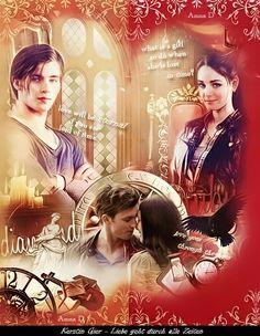 Gwenny und Gideon