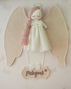 melegineli, baby favors, hospital room decorations, baby designs, baby o . Felt Crafts, Diy And Crafts, Crafts For Kids, Baby Design, Felt Christmas, Christmas Crafts, Baby Favors, Baby Wedding, Felt Baby