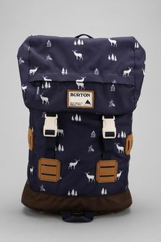 Burton Tinder Outdoor Backpack #urbanoutfitters