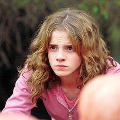 Hermione in Prisoner of Azkaban